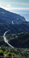 French Riviera Autoroute