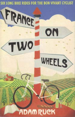 Book: France On Two Wheels