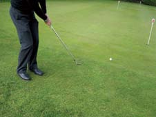 Golf Tips from Thomas Vander Clock