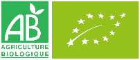 AB and EU Organic Logo